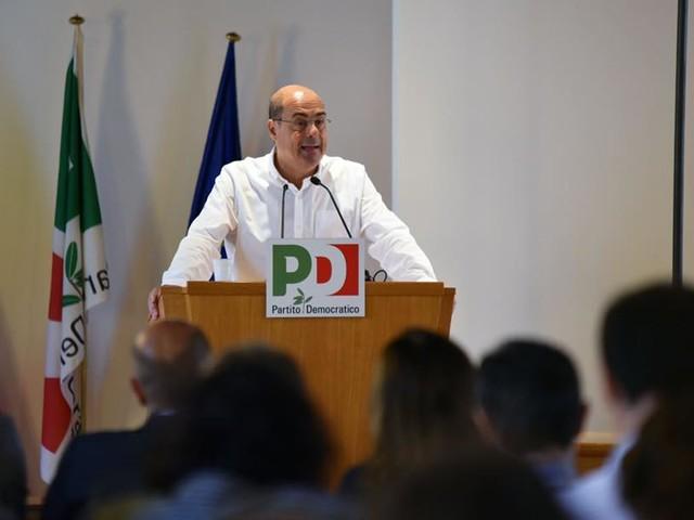 Pd, Zingaretti cambia (lo statuto) per non morire