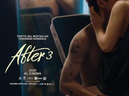 After 3 e 4: la regista assicura che i film saranno fedeli ai romanzi