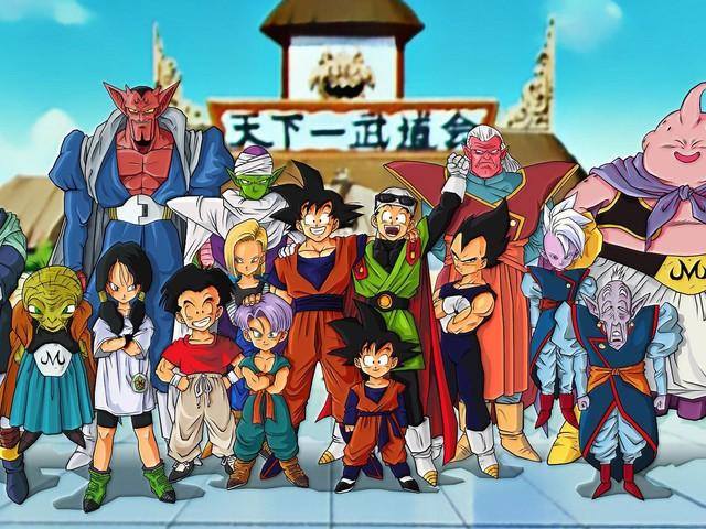 Dragon Ball Z Kakarot: l'intera Saga di Majin Bu sarà presente nel gioco