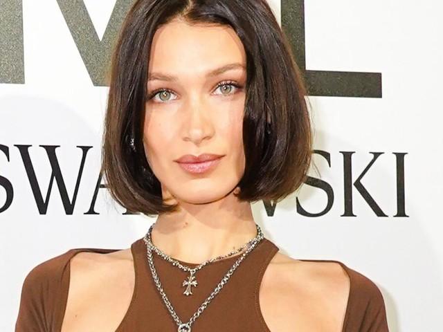 Tagli di capelli per l'autunno-inverno: il chin bob e gli accessori