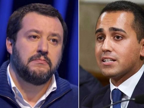 Governo ultime notizie: Matteo Salvini, pronti ad andare anche da soli