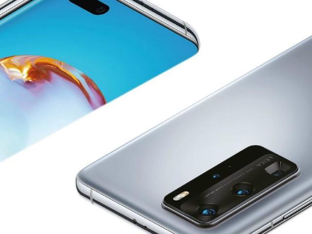 Huawei P40 Pro e Pro+, i nuovi record della fotografia su smartphone