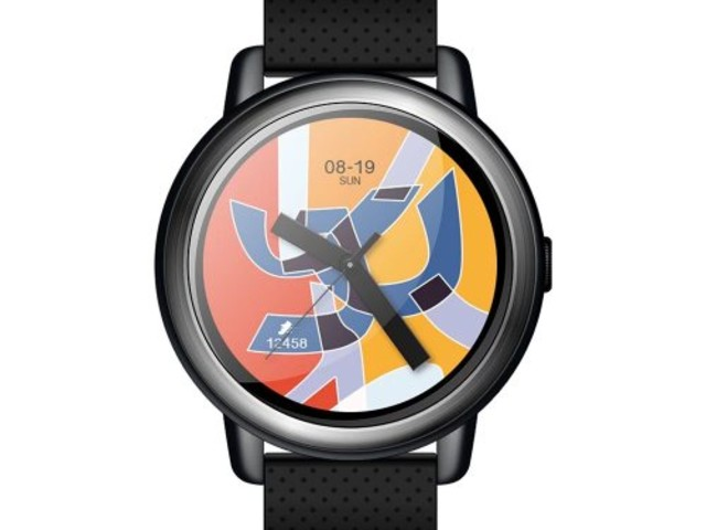 Smartwatch LEMFO LEM8 con supporto 4G, WiFi e Bluetooth in offerta speciale