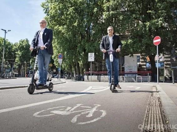 Micromobilità - Monopattini come biciclette, ecco cosa potrebbe cambiare