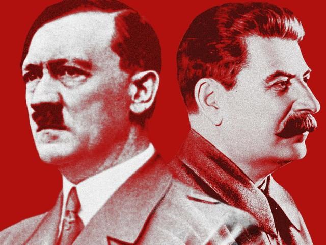 Così nazismo e comunismo stuprarono valori antichi