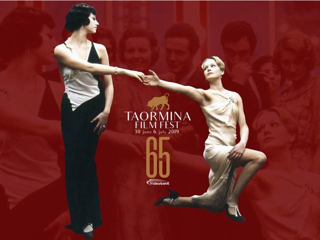 Taormina Film Fest: torna al Teatro Antico il grande cinema internazionale