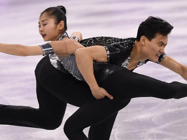 Risultato storico per i pattinatori nordcoreani che si aggiudicano un posto nella finale