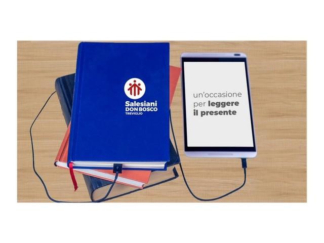 Salone Internazionale del Libro, coinvolti gli allievi dei Salesiani