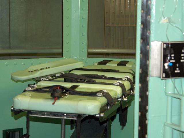 Lo Stato dell'Idaho giustizierà un italoamericano malato terminale di cancro