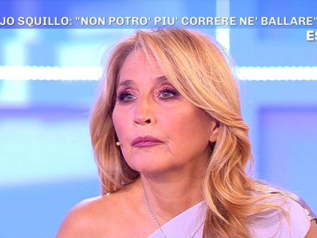 """GIANNI MUCIACCIA, MARITO JO SQUILLO/ Una storia d'amore """"top secret"""""""