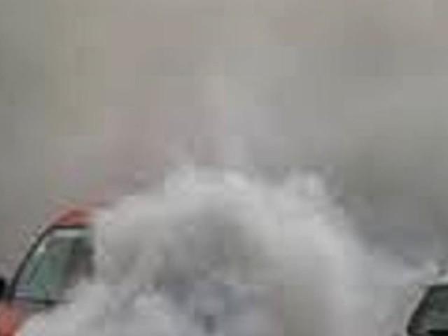 Polveri sottili e soprattutto ozono, nel Veronese la qualità dell'aria peggiora