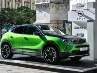 Video: Opel Mokka-e, tutte le novità della casa del Blitz al MIMO 2021