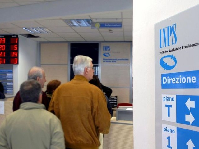 Friuli: tagli all'Inps, ritardi nel pagamento delle pensioni