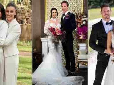 Matrimonio a Prima Vista Australia – stagione 7: che fine hanno fatto le coppie