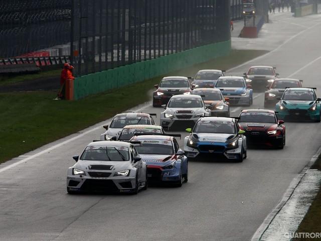 Tcr Italy - A Monza Greco regala la doppietta alla Cupra
