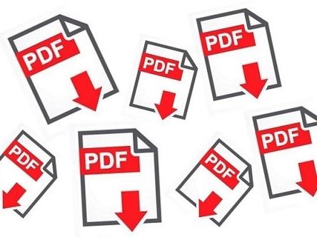 Rendere Editabile un PDF