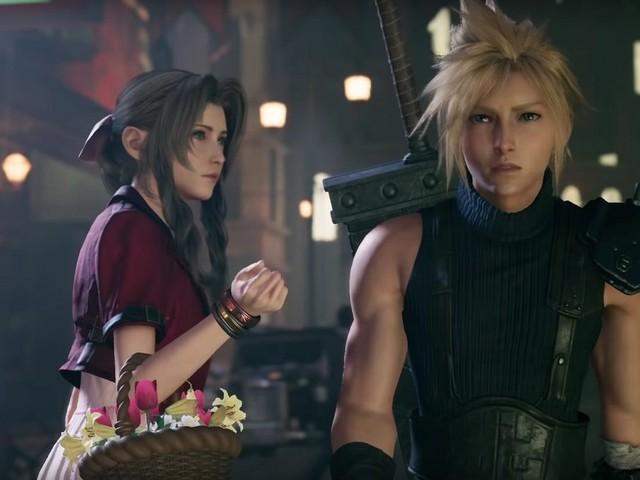 E3 2019: Final Fantasy VII Remake tra un nuovo esplosivo trailer gameplay e tanti dettagli