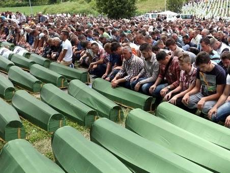 Srebrenica, Corte d'Appello conferma: Olanda parzialmente responsabile del massacro