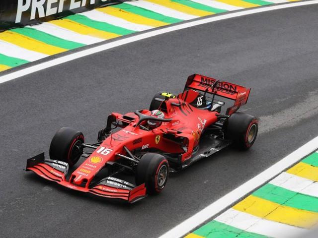 LIVE F1, GP Brasile 2019 in DIRETTA: Leclerc e Vettel alle spalle di Hamilton e Verstappen. Alle 19.00 le qualifiche