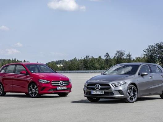 Mercedes dice addio al 1.5 turbodiesel by Renault