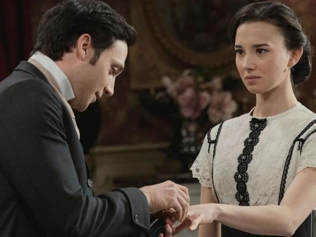 Una Vita, anticipazioni spagnole: Felicia non vuole sposare Marcos, Camino resta vedova