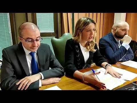 Abruzzo ostaggio della carriera di D'Alfonso: M5S deposita segnalazione alla giunta per le elezioni VIDEO