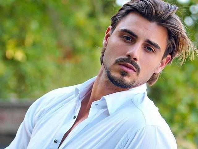 Chi è Francesco Monte: età, vita privata, fidanzata e carriera