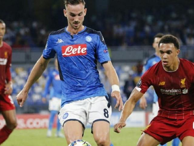 Liverpool-Napoli, possibili 11 in campo: Fabian Ruiz e Lozano probabili titolari