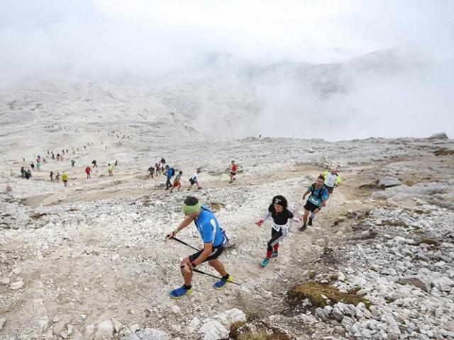 Pronti…via! A San Martino di Castrozza torna la Rosetta Verticale Trail Run