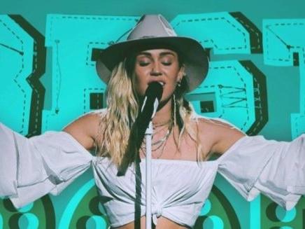 Miley Cyrus annuncia titolo e data di uscita del suo nuovo album