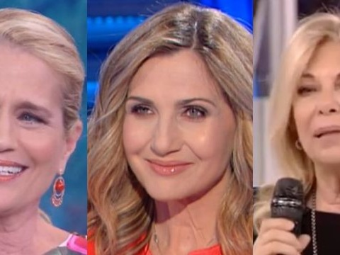 Heather Parisi VS Lorella Cuccarini. Interviene Rita Dalla Chiesa: il botta e risposta