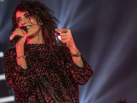 Oronero Live di Giorgia, il nuovo album ricco di contenuti speciali: audio e testo dell'inedito Chiamami Tu
