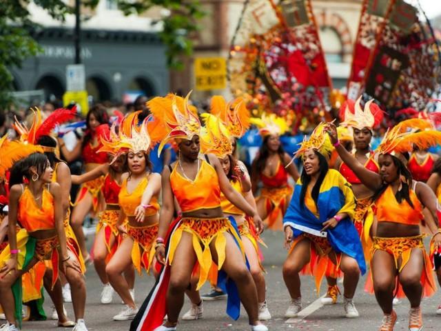 Il Carnevale di Notting Hill ad agosto: tutte le date e le attività