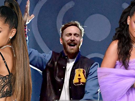David Guetta: le canzoni che (forse) non sapevi avesse prodotto