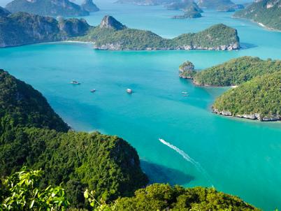 Consigli utili per una vacanza sull'isola thailandese di Koh Samui