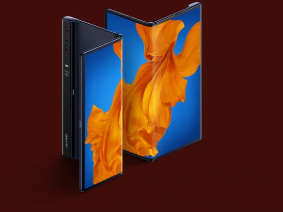 Ufficiale il Huawei Mate Xs il 24 febbraio, prezzo e specifiche del pieghevole