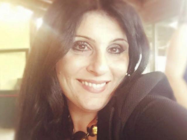 È tornata a Reggio Calabria Maria Antonietta Rositani. L'ex marito le diede fuoco
