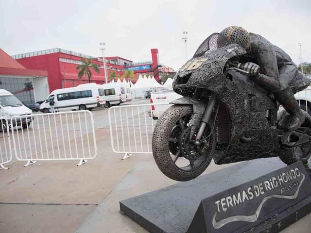 MotoGP Argentina 2019: orari TV Prove Libere, Qualifiche, Gare