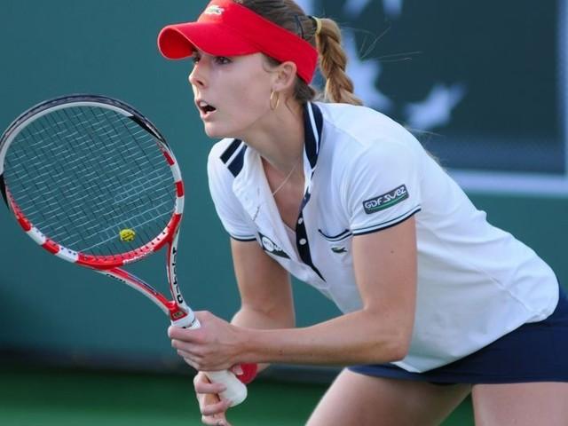 WTA Gstaad e Bucharest: I risultati con il Live dettagliato delle Finali. Successi di Sevastova e Cornet