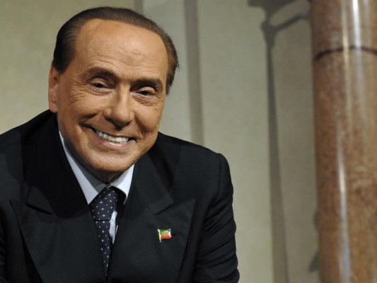 Silvio Berlusconi si candida alle Europee e vuole un patto con Salvini