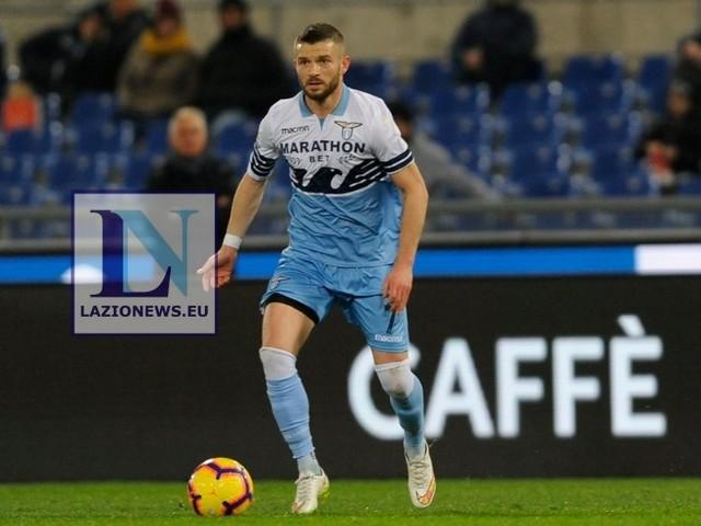 """Lazio, Berisha: """"Sto bene finalmente, abbiamo tanti giocatori di qualità"""""""