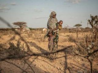 In Africa quest'anno si contano 2,6 milioni di migranti climatici