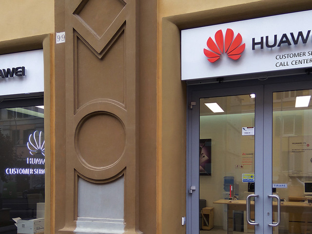 Huawei in crisi: chip 4G Qualcomm al posto dei Kirin