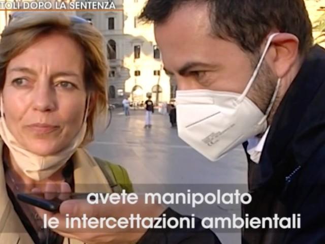 "Antonio Ciontoli vs Quarto Grado/ ""Intercettazioni manipolate"". E Gianluigi Nuzzi..."
