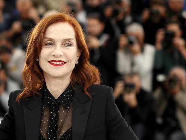 A Huppert il Filming Italy alla carriera