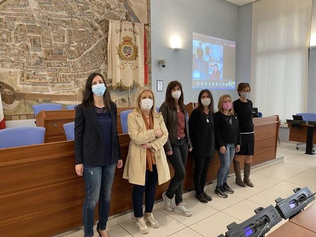 Nuovi sportelli a Urbino e Cagli Centro antiviolenza Pesaro