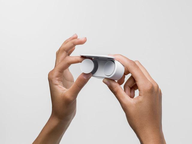 Surface Earbuds arriveranno sul mercato globale nella primavera del 2020