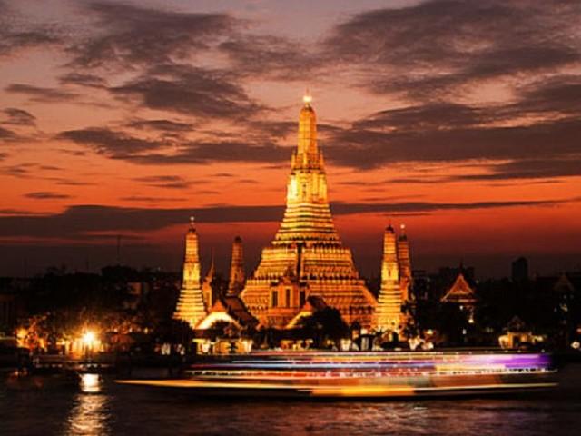 Thailandia, una Visa prepagata per i turisti stranieri