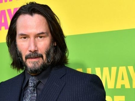 Keanu Reeves e Carrie-Anne Moss tornano con un nuovo ?Matrix?