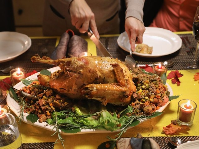 How To Cook A Turkey To Perfection: Jennie-O Provides Crucial Thanksgiving Dinner Tips
